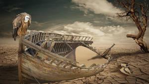 Wreck by kado897