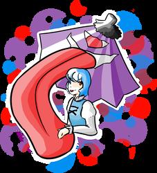 Umbrella Pop by emka103
