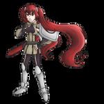 Severa (Fire Emblem Collab)