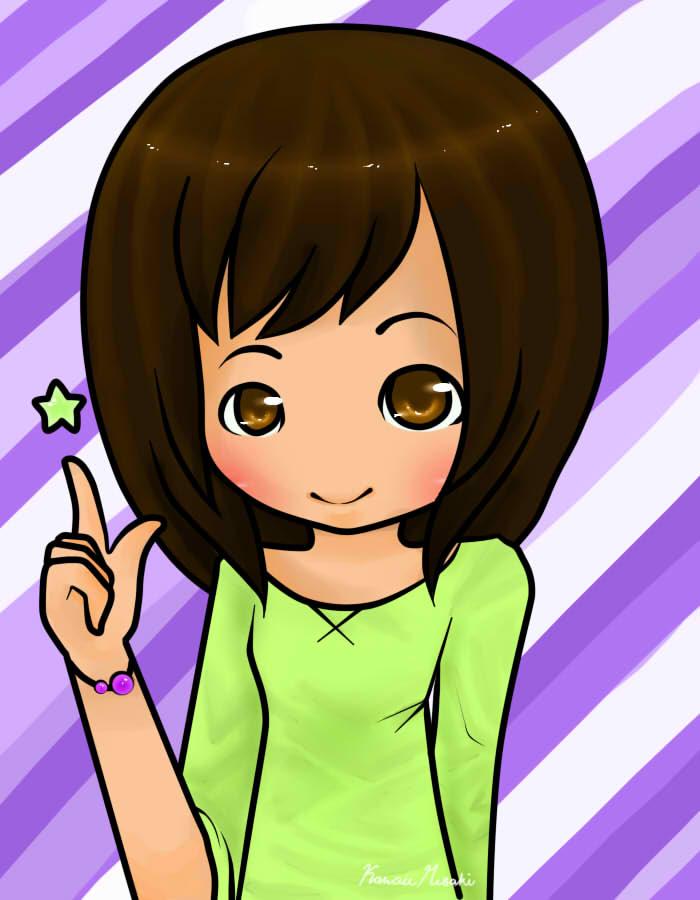 KawaiiMisaki's Profile Picture