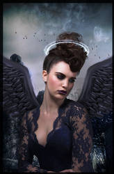 My dark soul by NkDesignTGA