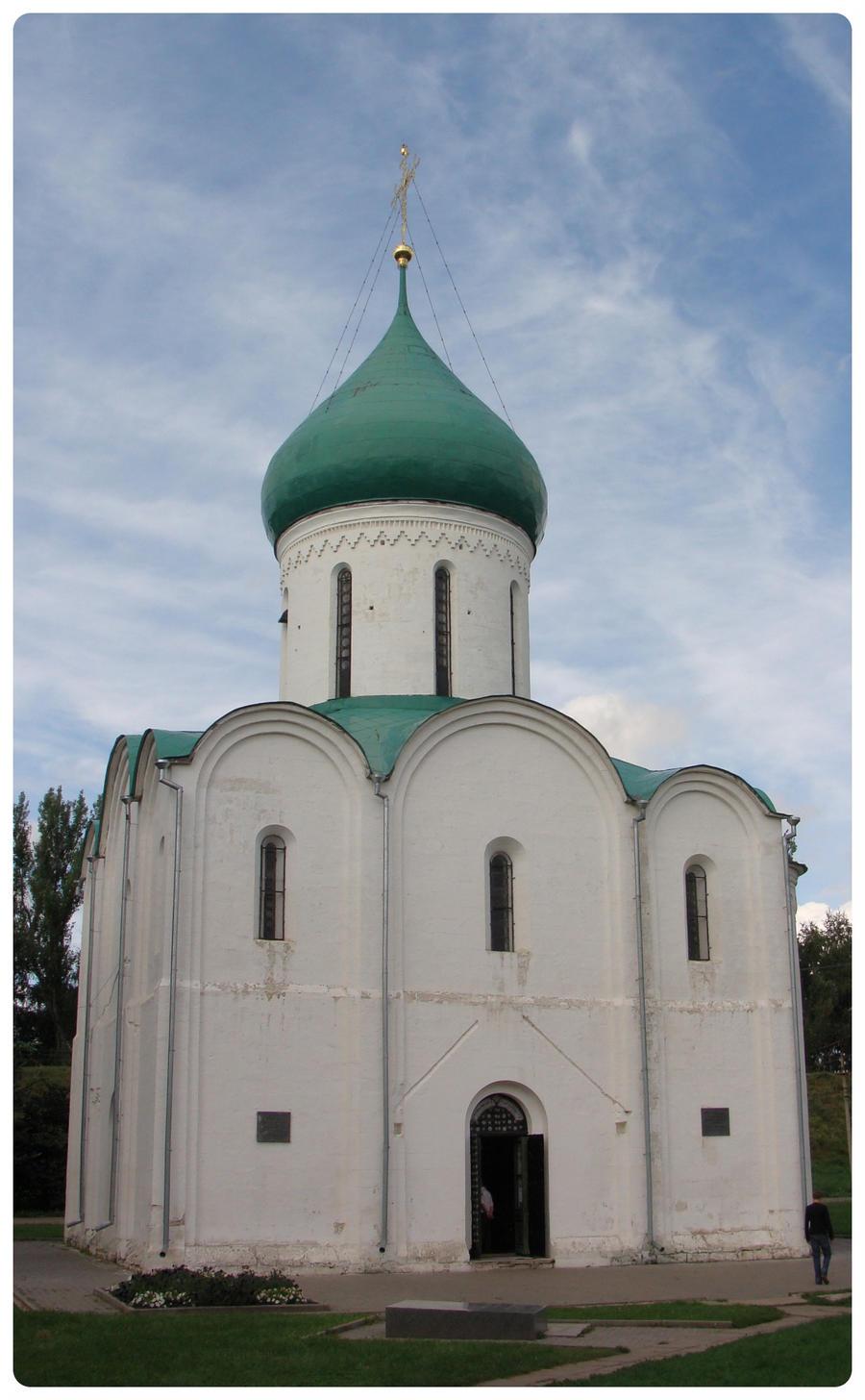 Pereslavl-Zalesskiy - 1 by chur