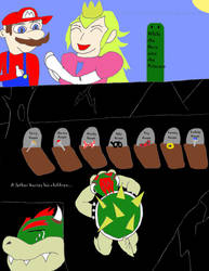 Super Mario World: The Truth by LordExDeath