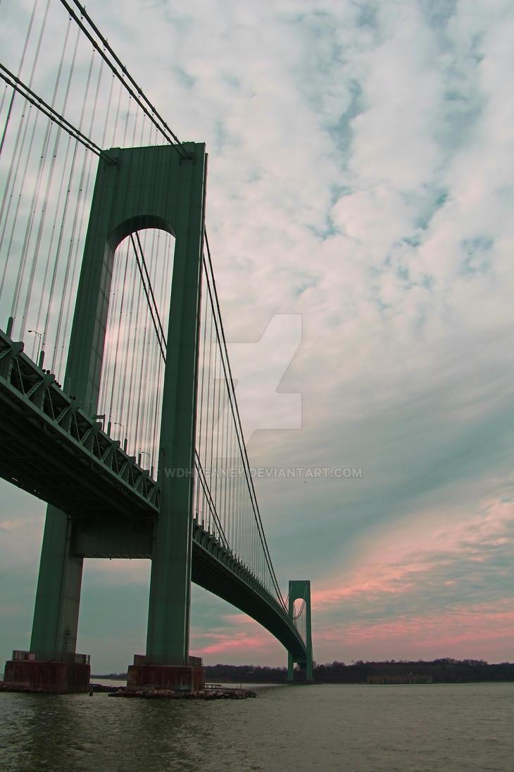 bridge by wdhyeaney