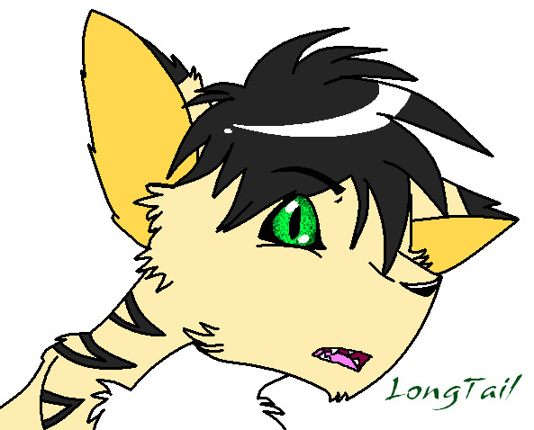 LongTail by PONYPUKE