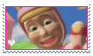 Popee Stamp by PONYPUKE