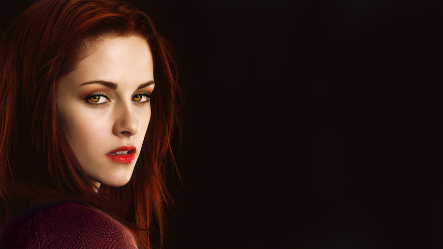 Bella swan from new moon as a vampire by giotavamp on for New moon vampire movie