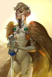 princess uranus by i-am-MOKEY