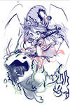 Dragon Rider LULU