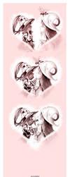 Valentine's Day by wongkaoru