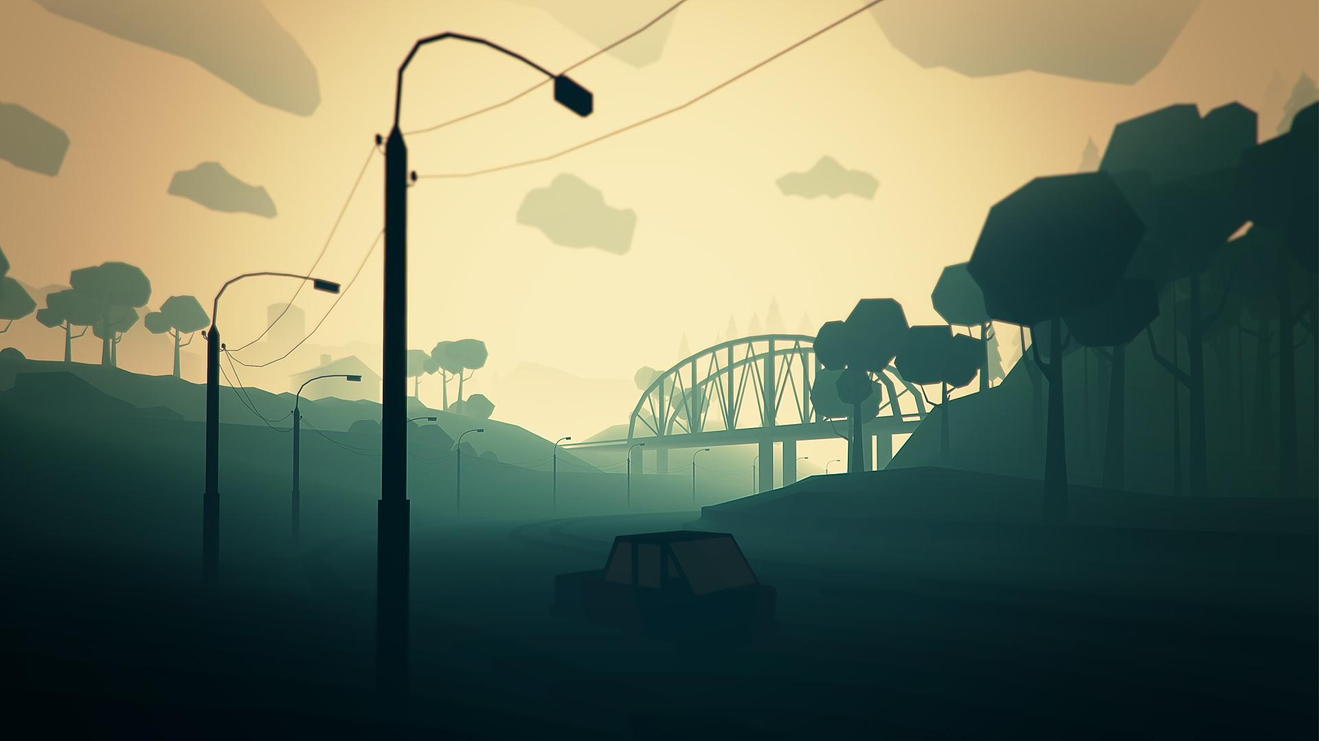 Road Z 2 by prusakov