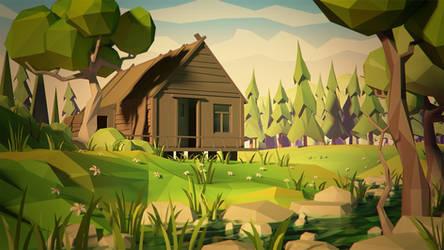 House2 by prusakov