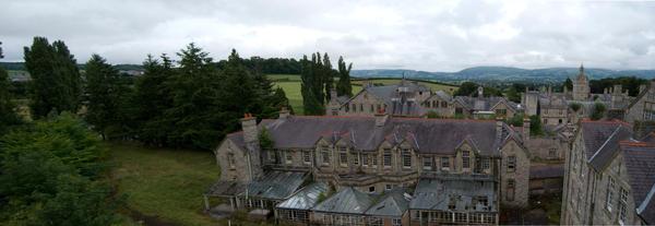 North Wales Hospital