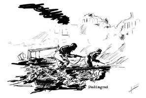 Stalingrad by Fisher22
