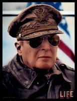 Douglas MacArthur by Fisher22