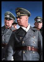 #2 Rommel by Fisher22