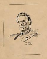 Oskar Schindler by Fisher22