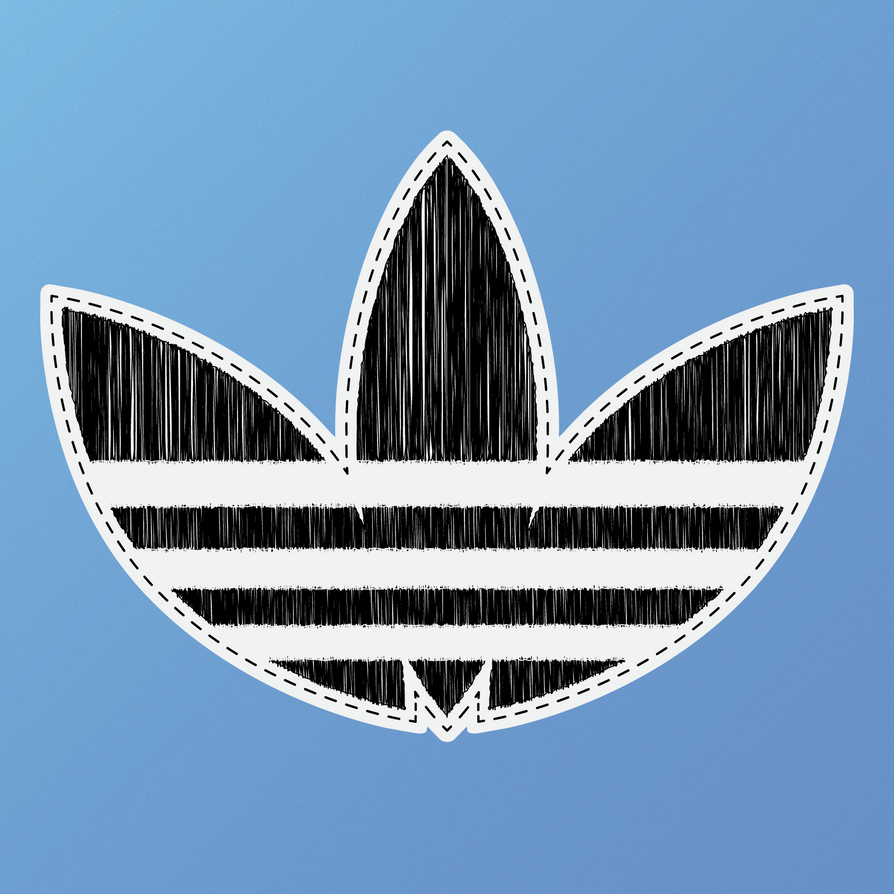 adidas logo png blue adidasoutlettrainerscouk