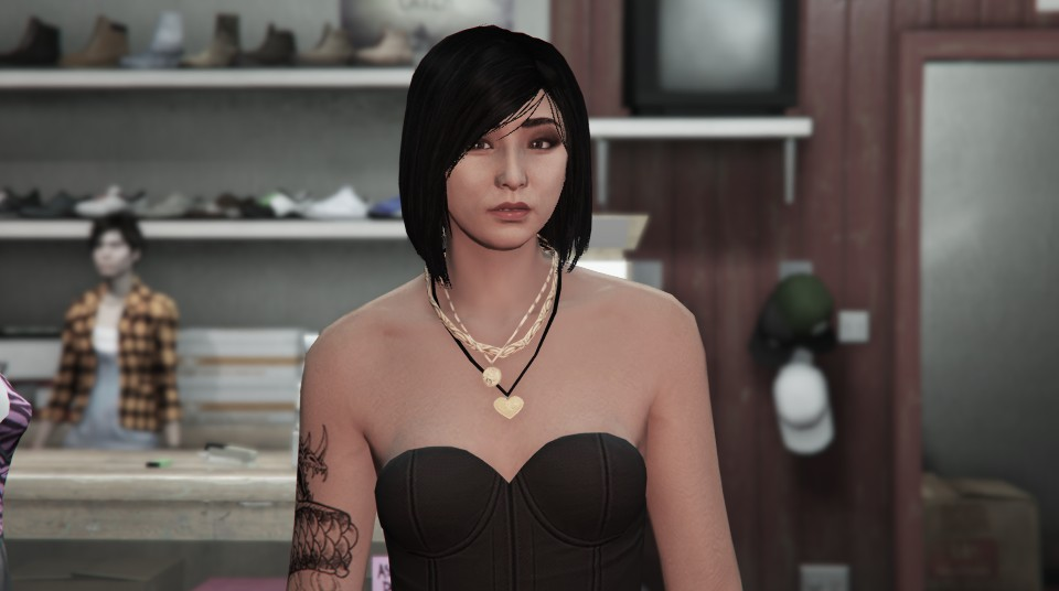 Gta online my asian character 11 by smileybeat on deviantart gta online my asian character 11 by smileybeat voltagebd Choice Image
