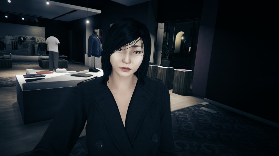 Gta online my asian character 24 by smileybeat on deviantart gta online my asian character 24 by smileybeat voltagebd Choice Image