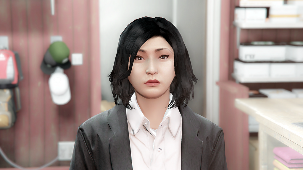 Gta online my asian character 35 by smileybeat on deviantart gta online my asian character 35 by smileybeat voltagebd Choice Image