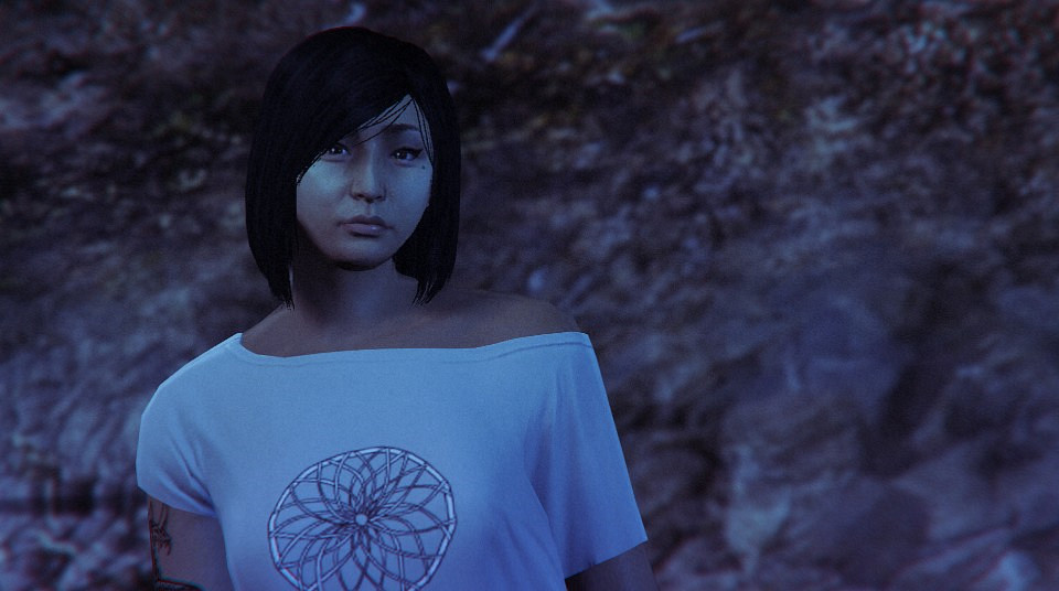 Gta online my asian character 39 by smileybeat on deviantart gta online my asian character 39 by smileybeat voltagebd Choice Image