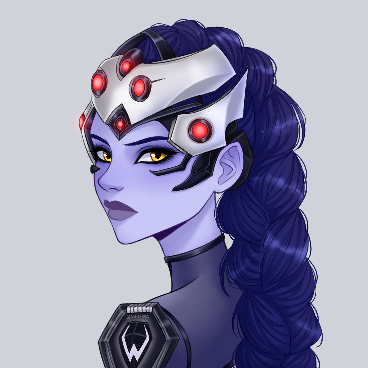 Widowmaker  Overwatch 2 