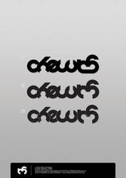 Chewns Logotype by CreamEgg89