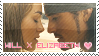 Will X Elizabeth Stamp by Opposed2TheTypical
