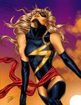Enter Ms. Marvel