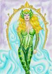 Enchantress - Mirror