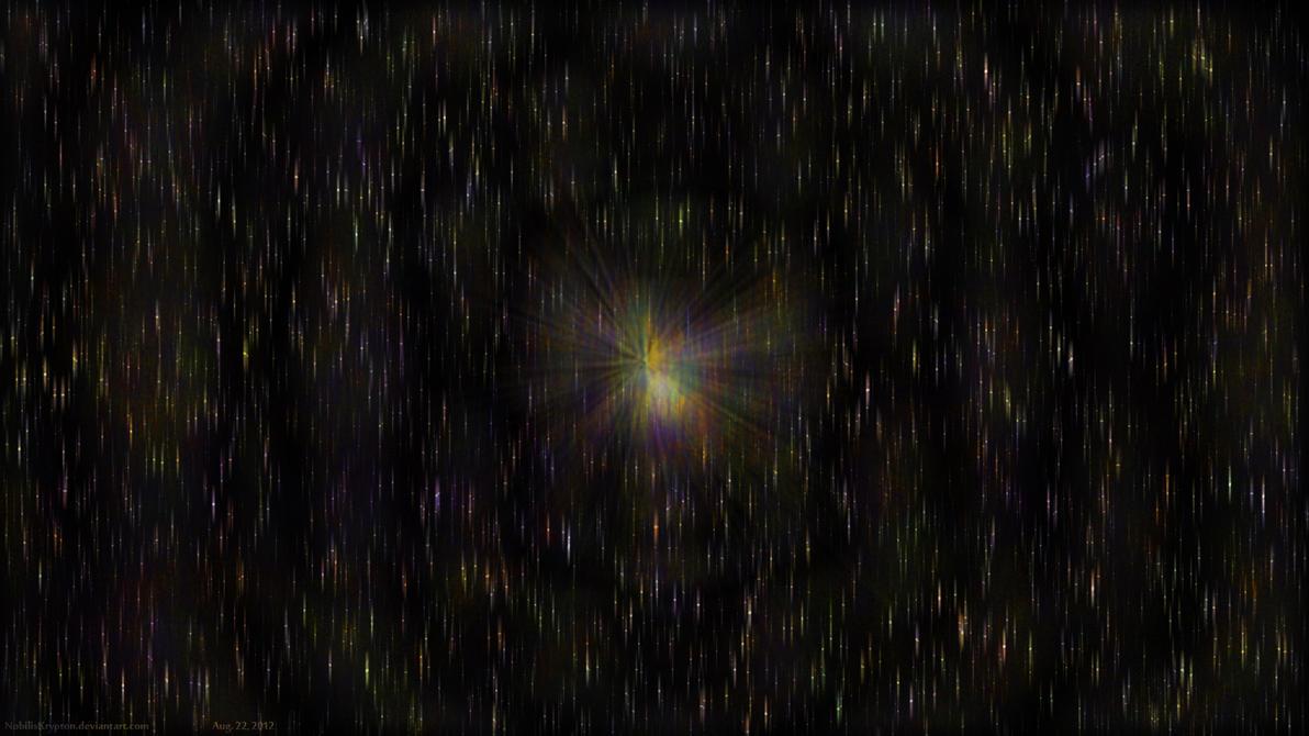 Starfall by NobilisKrypton