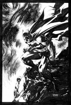 Batman Inferno Final