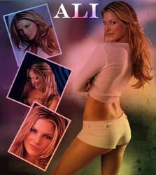 Ali by xXxLucretiaxXx