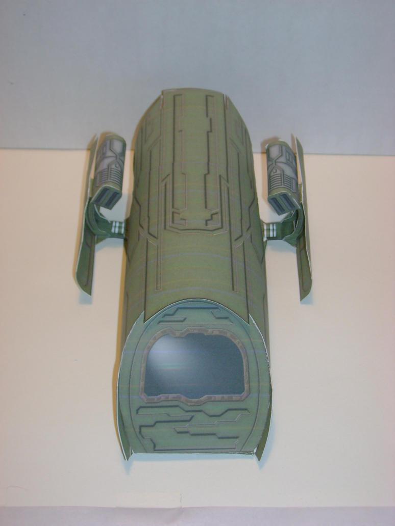 Puddle Jumper 3 by devastator006