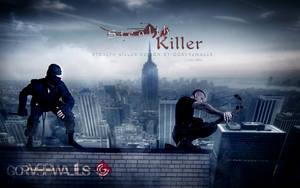 The Stealth Killer  gorv96walls  by gorv96