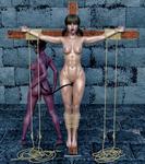 Cross Slave by Majystine