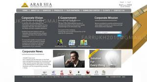 Arab sea