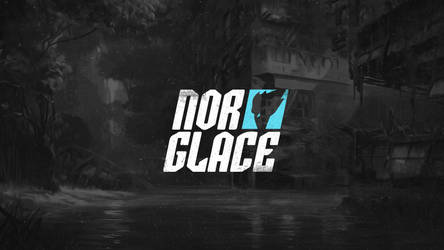 NORGLACE Logo by deer-designs