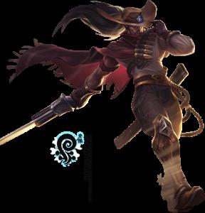 Drenwuld's Profile Picture