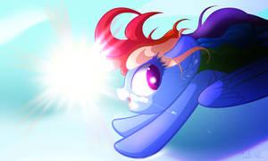 RainbowDush