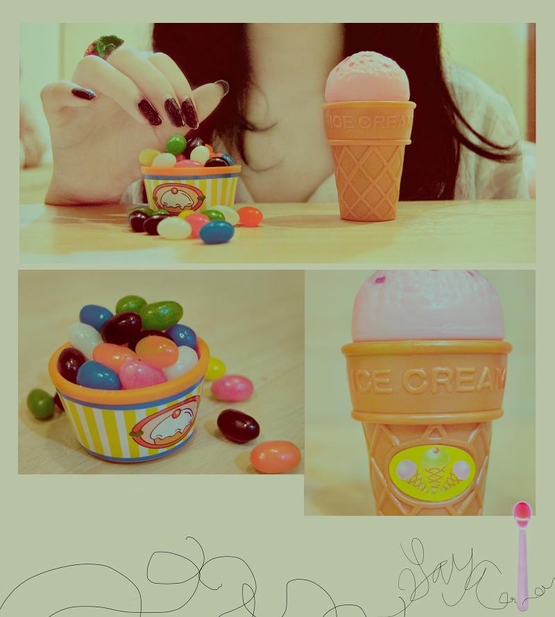 battle - sweets by yayaaja