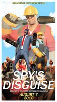 Spy's Disguise