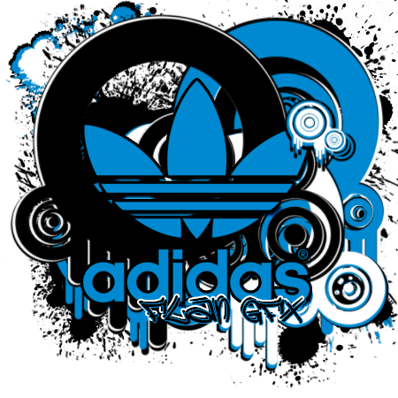 Adidas Logo Png Transparent adidastrainersuk.ru