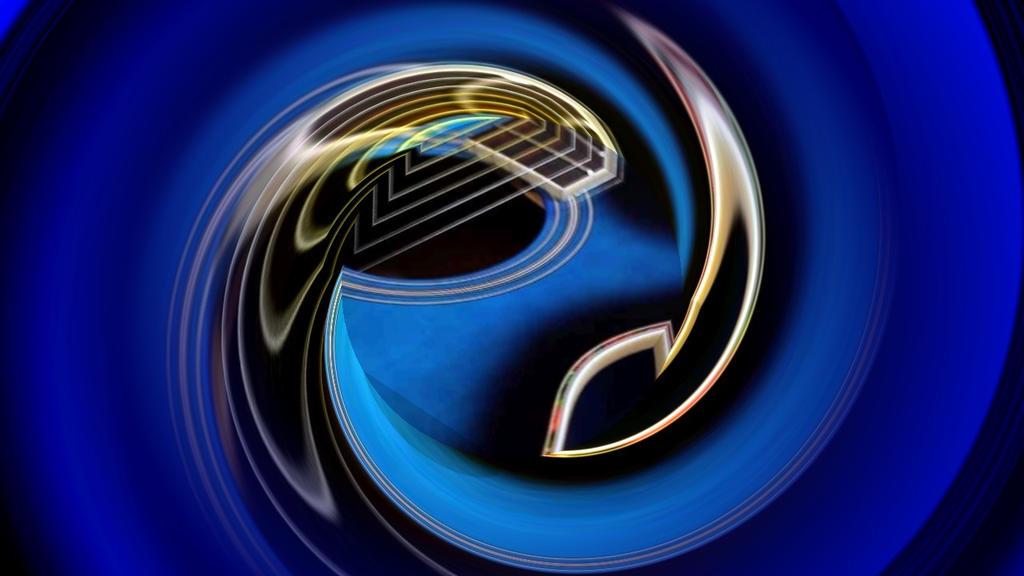 My Lost Blue Guitar by BigKrap