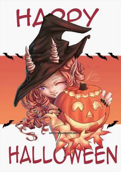 Halloween's crazy drawings week : J- 6 !