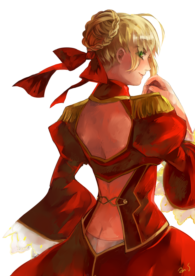 Nero by Bah-h