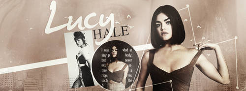 Lucy Hale // 10915