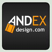 andexdesign.com ID by AndexDesign