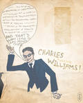 Charles F. Williams by sedge
